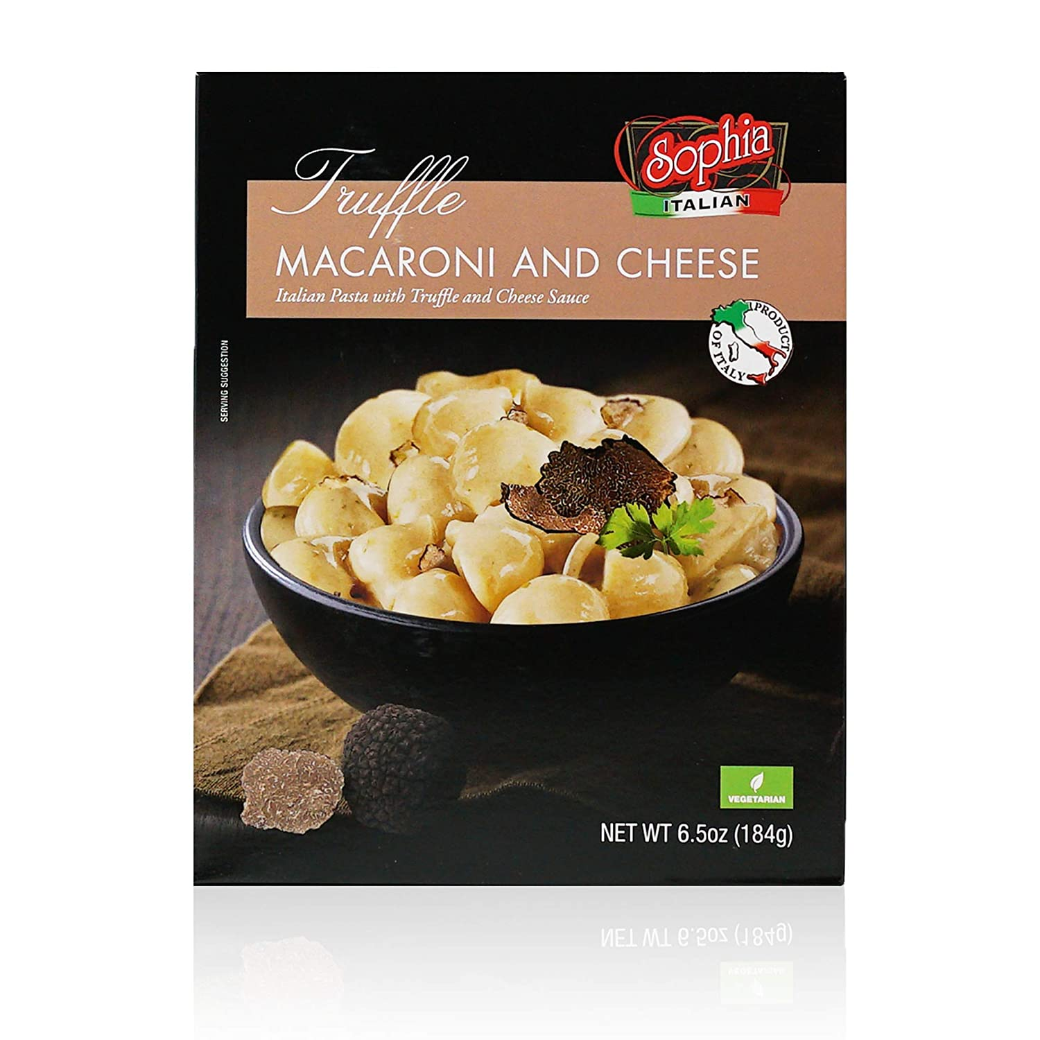 Sophia Macaroni and shop Cheese Super special price Truffle 6.5oz 6-pack -