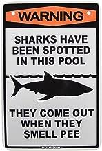 Best humorous swimming pool signs Reviews