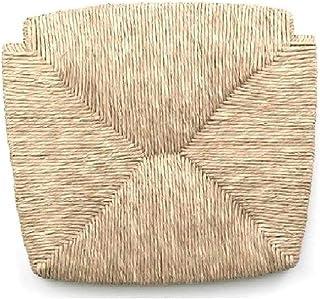 Asientos de paja (mod. 1212 venecia) Recambio para sillas (6 unidades).