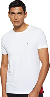Tommy Hilfiger Mens Diagonal GS T-Shirt