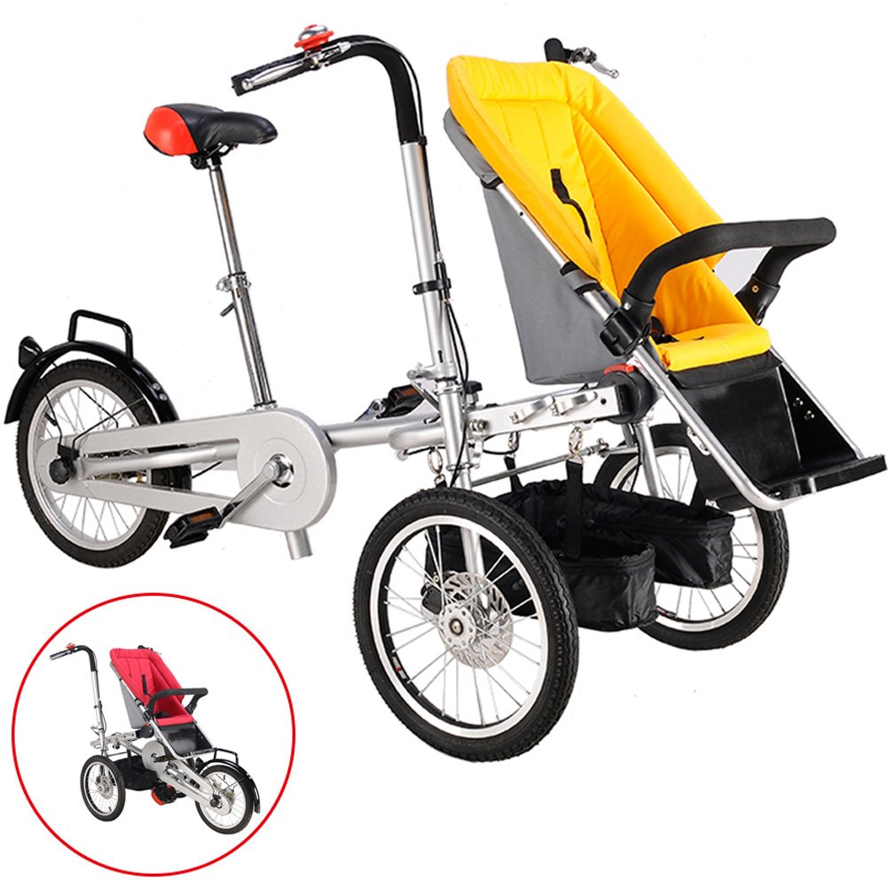 OLizee Folding Stroller Pushchair Suncover