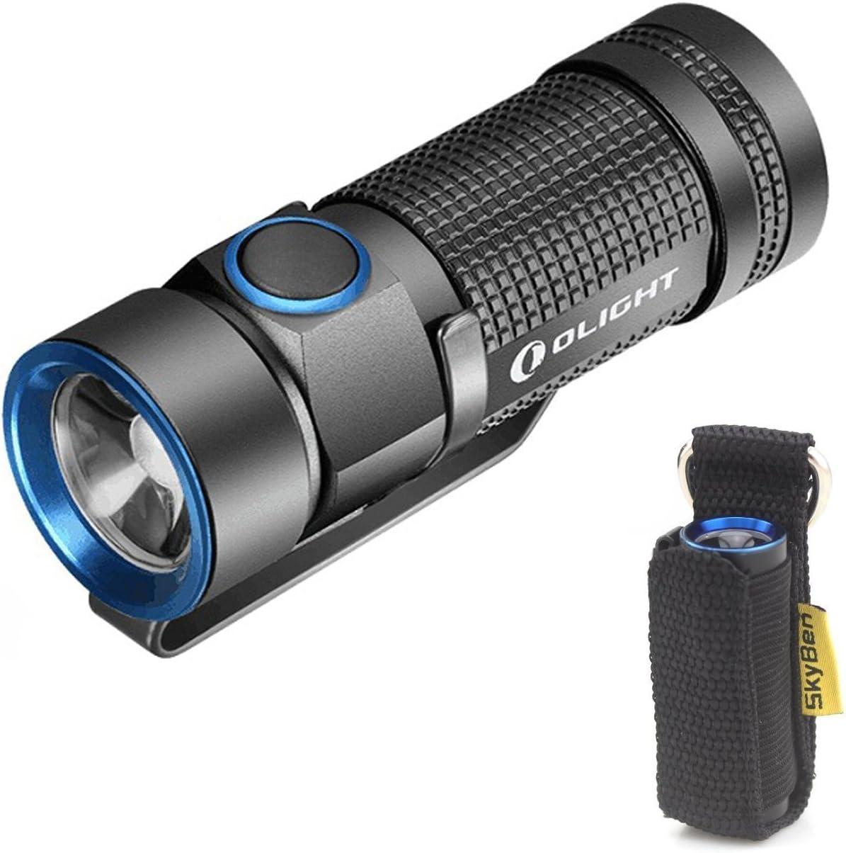 Olight S1 Baton Cree Xm-l2 Flashlight