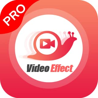 Video Effect Editor & Slow, Fast Reverse Video maker 2020