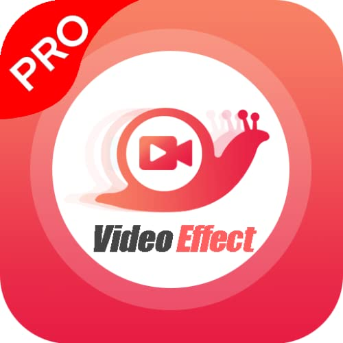 Video Effect Editor & Slow, Fast Reverse Video maker 2020