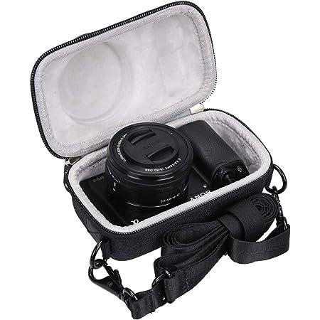 Aproca Hard Protective Case For Sony Alpha 6000 System Camera Photo