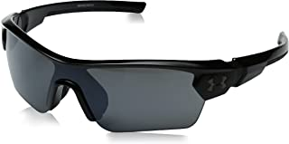 Under Armour Youth Menace Wrap Sunglasses 8600095-106151