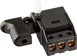 Hitachi 998839 Switch 1P Pillartype C10FS/H/B Replacement Part