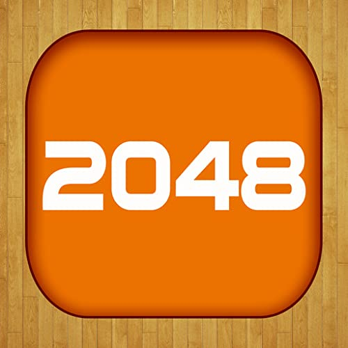 2048 Puzzle Max Highscore !