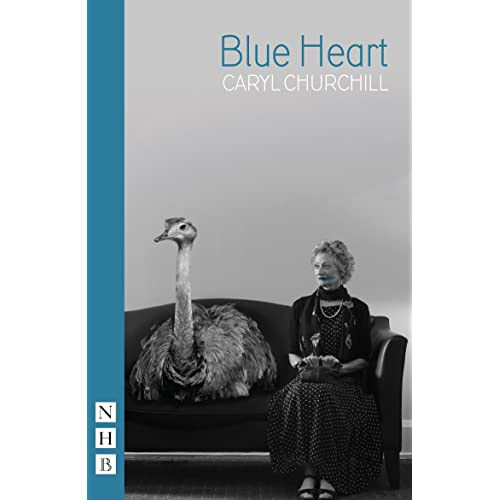 Caryl Churchill Amazon