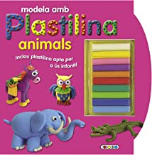 Animals (Modela amb plastilina)