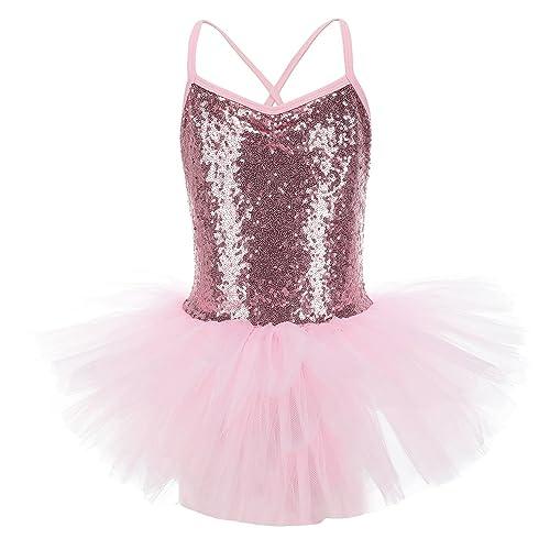 4889fe97d Toddler Dancewear  Amazon.co.uk
