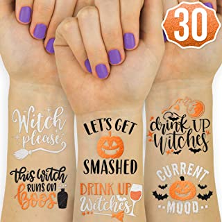 Best witch style makeup Reviews