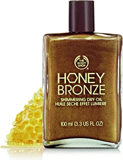 Best honey bronze powder body shop Reviews