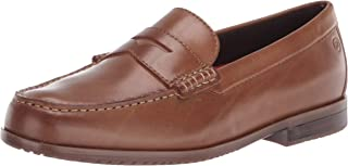 حذاء رجالي Curtys Penny Loafer من Rockport