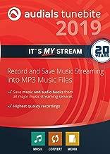 Audials Tunebite 2019 Premium [PC Download]