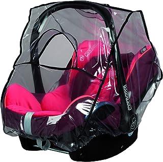 Sunny bebé 13222 cubierta impermeable pantalla para portabebés