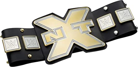 WWE NXT Championship Belt, Frustration-Free Packaging - Amazon Exclusive