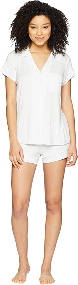 Gisele - Basics Short PJ Set