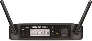 Shure GLXD4 Single Channel Wireless Receiver, Z2