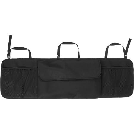 Amazon Basics Backseat Trunk Organizer