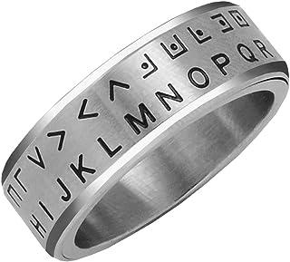 Decoder Ring Pig Pen Cipher