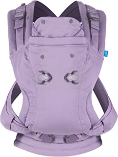 We Made Me Imagine Classic 3-in-1 Baby Carrier, Lavender