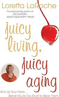 Best juicy living juicy aging Reviews