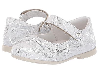 Naturino Ballet (Toddler/Little Kid) (Silver 1) Girl