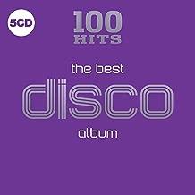 100 Hits: Best Disco Album / Various