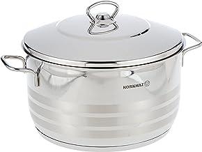 Korkmaz Cooking Pot 8.0L - A1908