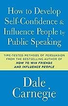 dale carnegie public speaking book