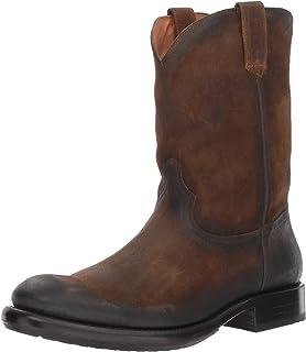 FRYE Men's Duke Roper Western Boot