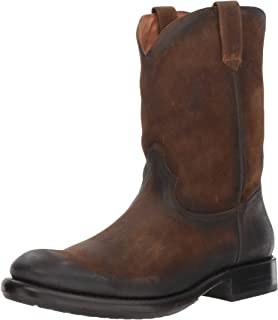 Best frye smith engineer stonewashed boots Reviews