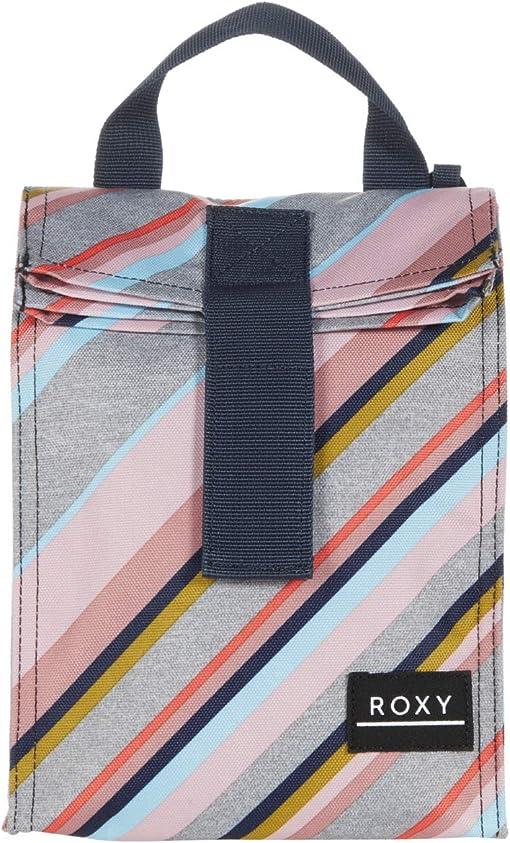 Heritage Heather Oriental Stripe
