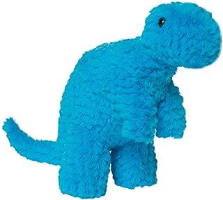 Manhattan Toy Little Jurassics Hunter Dinosaur Stuffed Animal