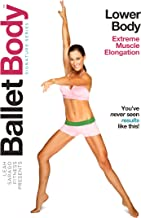 Ballet Body Signature Series Lower Body Workout