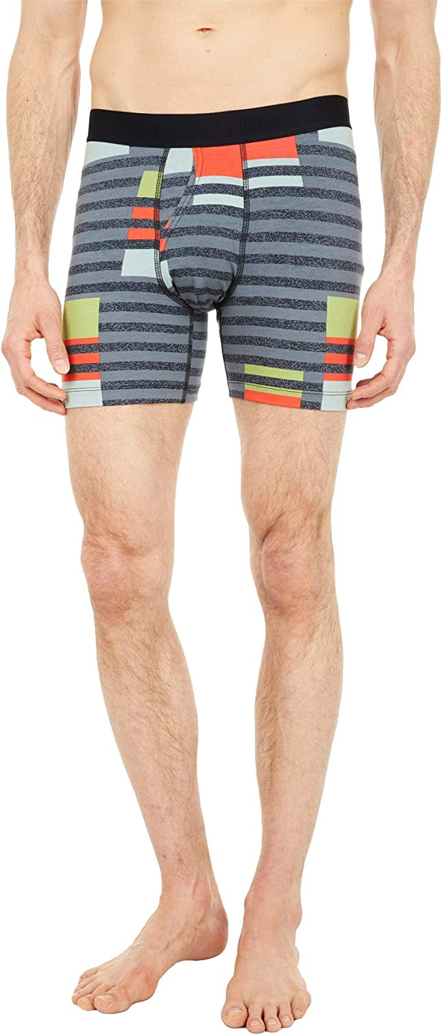 Stance Consistency Boxer Brief