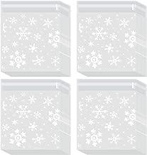 Best christmas plastic treat bags Reviews