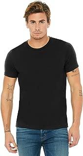 Canvas 3650 - Unisex Cotton/Polyester T-Shirt