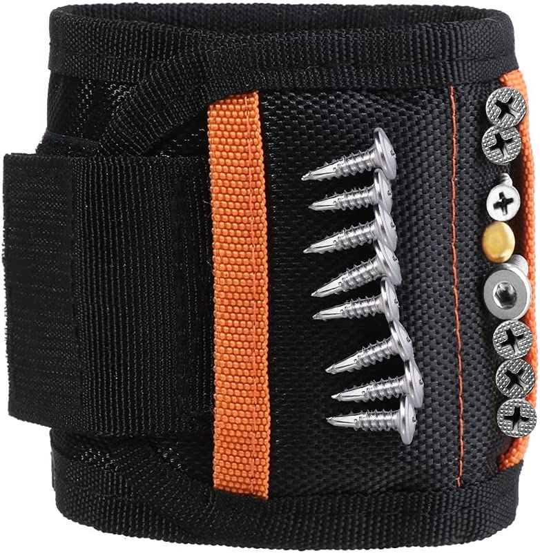 Magnetic Wristband Tools Gifts 2021 new for Boyfriend Too Husband Men 5 popular Dad