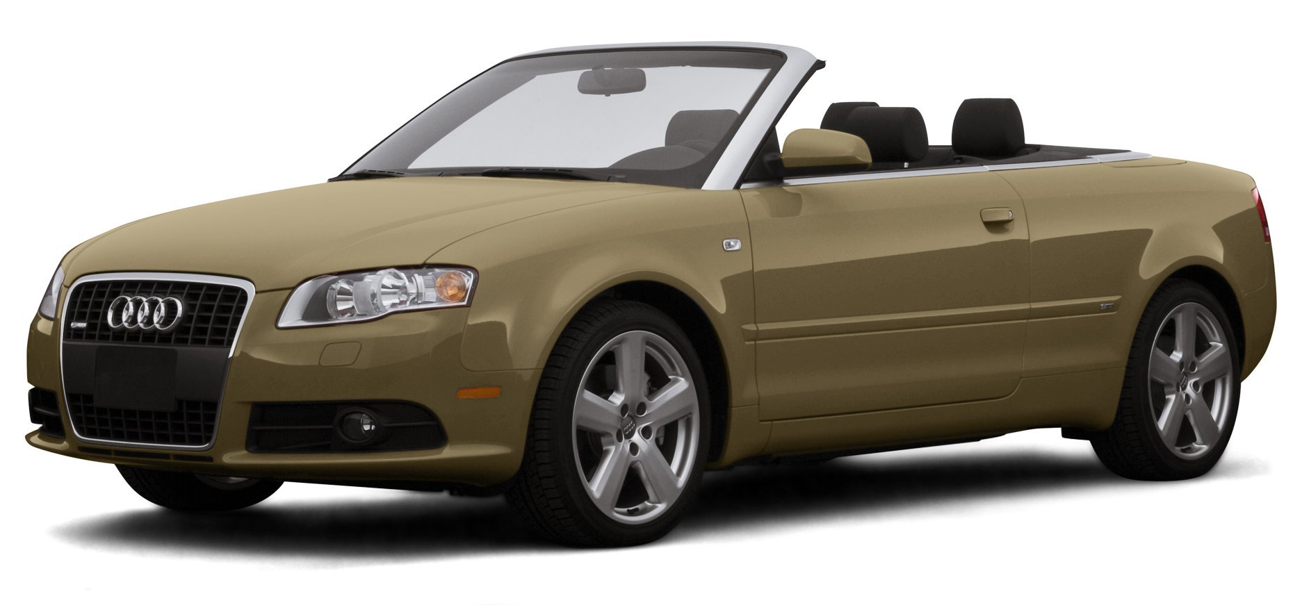 Amazoncom 2007 Audi A4 Reviews Images And Specs Vehicles