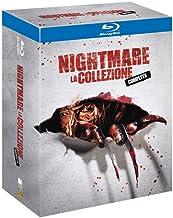 Nightmare - La Collezione Completa (4 Blu-Ray) [Italia] [Blu-ray]