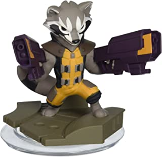 Disney Infinity: Marvel Super Heroes (2.0 Edition) Rocket Raccoon - Not Machine Specific