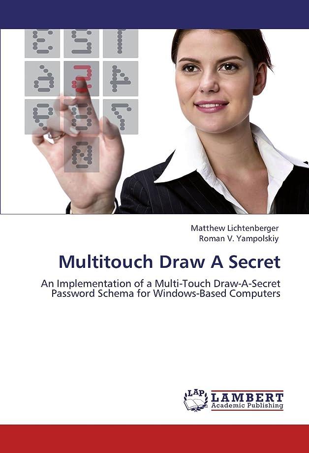 幸福加入衣装Multitouch Draw a Secret
