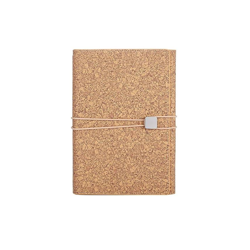 離す領収書とても多くのCHENTAOCS ギフトノートとペンセットギフトボックス、ノートセット、ホリデーギフト、ビジネスワークノート、創造的な多機能ノート、真鍮、茶色、ブルー、ブラック、シルバー シンプルで実用的な商品 (Color : ブラック, Style : B)