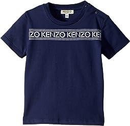 Kenzo Kids - Logo Tee Shirt (Toddler)