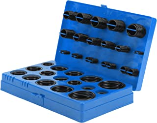 Performance Tool - 419 pc MetricO-Ring Assortment (W5203) Hardware Kits