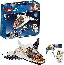 LEGO City Space Port - Misión: Reparar el
