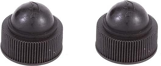 MTD 2 Pack Genuine 631-04381 Oil Cap & Primer Assy Fits Remington Craftsman OEM