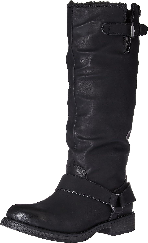 Roxy Womens Montes Winter Boot